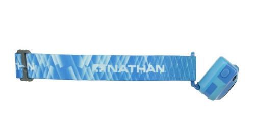 Nathan Nebula Fire Headlamp - Atomic Blue