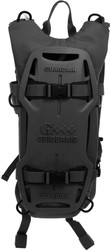 Geigerrig Tactical Guardian Black (G5 GUARDIANTAC BK)