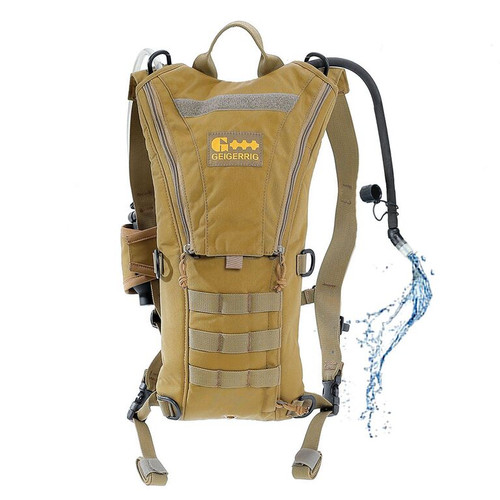 Geigerrig Tactical Rigger Coyote