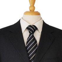 Silk Business Ties