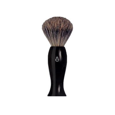 eShave Shaving Brush Black