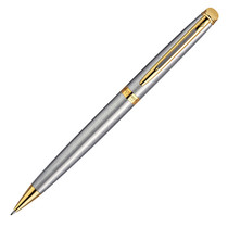 Waterman Hemisphere Steel Pencil