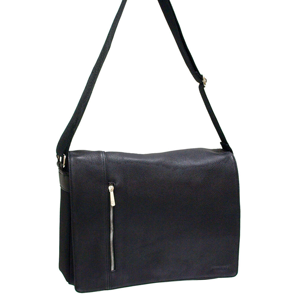 watch fast delivery classic styles Pierre Cardin Messenger Bag