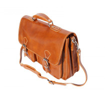 Tan Leather Satchels