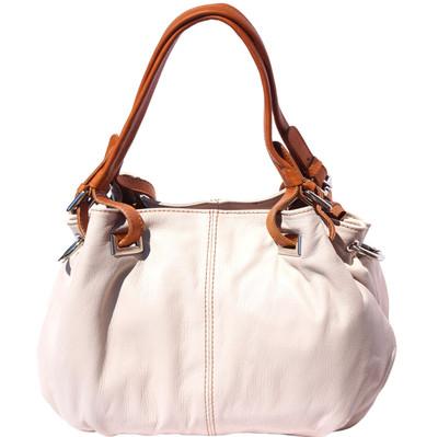 Calfskin Shoulder Bag