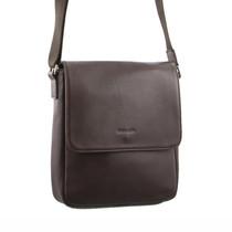 Leather iPad Bag
