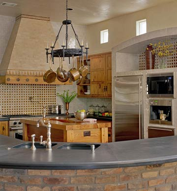 pot rack ideas the knobs company rh knobs co