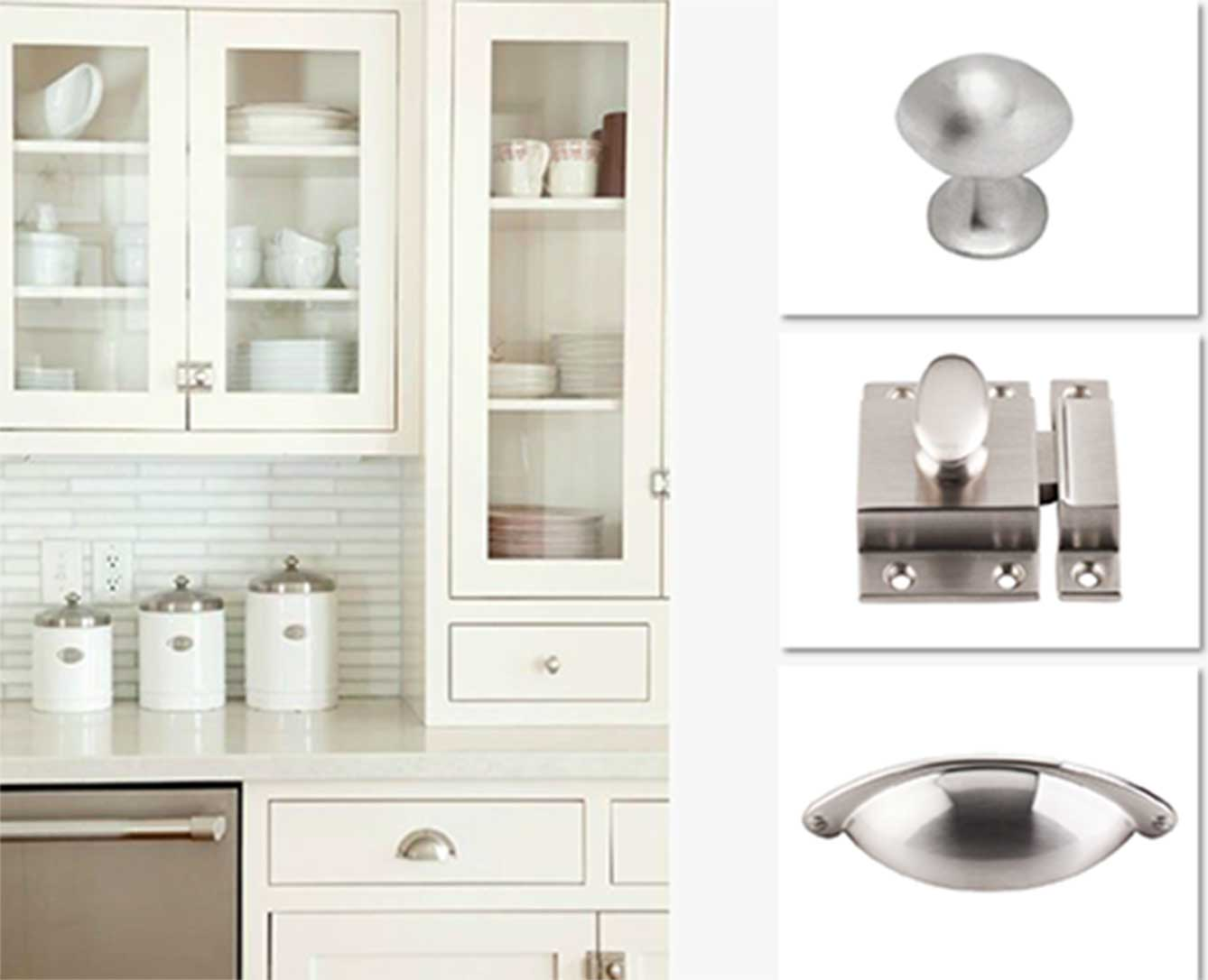 The Definitive Cabinet Hardware Shopping Guidee
