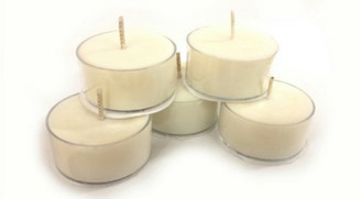 Ivory beeswax