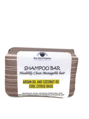 Eco Friendly chemical Free Shampoo Bar 2.20 ounce