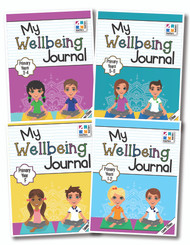 My Wellbeing Journals