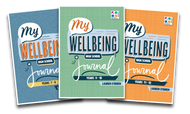 My Wellbeing Journals - High School Series