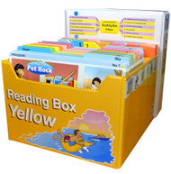 Reading Box Yellow