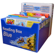 Reading Box Blue
