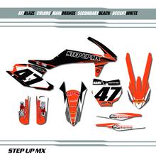 Blaze KTM Kit