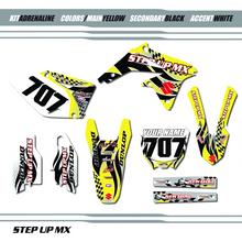Adrenaline Suzuki full kit