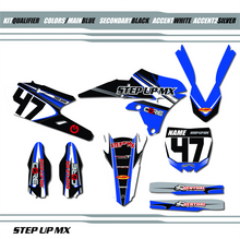 Yamaha Qualifier Kit