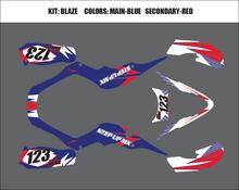 BLAZE APEX ATV