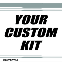 Custom Graphics Orders