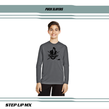 Puck Slayers Long Sleeve