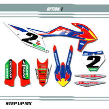 KTM FACTORY21 STYLE WITH WHITE BACKGROUNDS BLACK NUMBERS