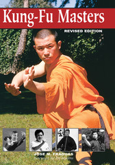Kung Fu Masters (Revised Edition)