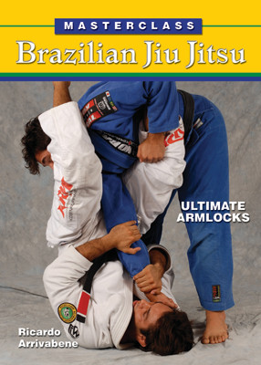 Ricardo Arrivabene has firsthand knowledge of the effectiveness of the techniques presented in this book. Today, martial artists of many styles have learned the art of Brazilian Jiu Jitsu to improve their knowledge of ground fighting, and especially how to defeat opponents via armlocks. Included in this book are the most important criteria to learn to develop the important techniques of armlocks as used in the art of Brazilian Jiu Jitsu. Master Arrivabene shares with the reader the knowledge he has gained through personal experience in the elite of BJJ competition. This book has a great deal to offer to all grappling students, from beginner to black belt level; it also is a unique and enjoyable way to learn about the true and devastating armlocks techniques of Brazilian Jiu Jitsu.