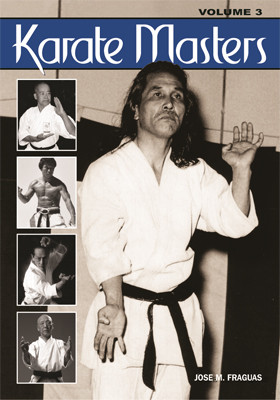"With information that has never appeared anywhere before, the author brings to life Volume 3 of the acclaimed ""Karate Masters"" series, including twenty-three exclusive interviews with legendary masters, such as Gogen ""The Cat"" Yamaguchi, Teruo Chinen, Jiro Ohtsuka, Shojiro Koyama, Ryusho Sakagami, Anthony Mirakian, and other Karate giants. This volume contains intriguing thoughts, fascinating personal details, hidden histories, and inspiring philosophies, as each master reveals his true love for the art and a deep understanding of every facet associated with the practice and spirit of the Japanese art of Karate-do as a way of life. This invaluable reference book is a ""must have"" addition to your personal library."