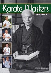 "After the acclaimed success of the first three volumes of Karate Masters, the author proudly presents ""Karate Masters 4"", with a new repertoire of historical figures, such as Yutaka Yaguchi, Ken Funakoshi, Kunio Murayama, Hiroyoshi Okazaki, Hiroyashu Fujishima, Richard Amos, Shoji Nishimura,Takeshi Uchiage, Gene Tibon, Del Saito, Tonny Annesi, Frank Smith, George E Mattson, Sam Moledzki, Nick Adler and Les Safar amongst other world-recognized masters. In this fourth volume, new interviews with the world's top Karate masters have been gathered to present an integrated and complete view of the empty-handed art of fighting, philosophy, and self-defense. Containing information that has not appeared anywhere else, the interviews contain intriguing thoughts, fascinating personal details, hidden history, and revealing philosophies as each master reveals his true love for the art and a deep understanding of every facet associated with the practice and spirit of the Japanese art of Karate-do as a way of life. It's a detailed reference work, and a ""must have"" addition to your personal library."