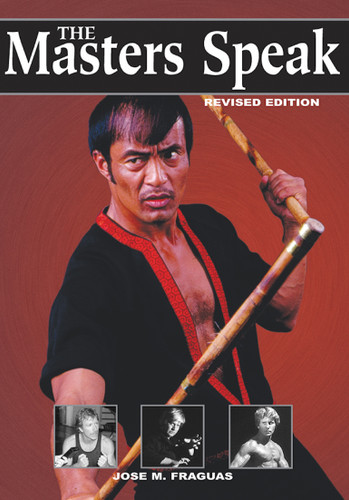 """This book gives rare insights into the physical, mental, and spiritual methods that have enabled these chosen few to reach the pinnacles of their particular styles. Jeet kune do icon Dan Inosanto, kickboxing great Bill """"Superfoot"""" Wallace, escrima master Edgar Sulite, kenpo legend Ed Parker, taekwondo expert Jun Chong, and muay Thai master Surachai Sirisute – just to name a few – share thoughts and experiences in rare interviews that define the essence of their martial arts mastery. For the first time, interviews with some of the world's top Martial Arts masters have been gathered together in one book.No matter how well you think you know these masters, you haven't truly experienced their wit, wisdom, and insight until you have read The Masters Speak!"""