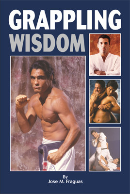 This insightful volume features legendary Jiu Jitsu, Judo, Sambo, and Wrestling masters presented for the first time in a single volume, and providing references and hundreds of quotations from the greatest grappling masters in history. Laid out in a clear and comprehensive format, this work offers many inspirational words of help and wisdom for grapplers and martial artists alike. It is a classic collection of knowledge in philosophy, tradition, and training as developed and revealed by masters like Helio Gracie, Gene LeBell, Randy Couture, Rickson Gracie, Oleg Taktarov, and many other legendary grapplers. Their words of wisdom will inspire and guide you to a better understanding of the world of grappling.