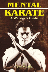 Karate master Tom Muzila, a direct student of the great Tsutomu Ohshima, presents for the first time a complete series analyzing the mental aspects of combat. This book is a through study of the theory and practice of the mental elements used by the great and legendary masters in Karate-do history. The author discusses in-depth many of the different psychological elements necessary for combat as used by the legendary Samurai warriors. This book is for all practitioners of martial arts and combat sports, like Thai Boxing, Boxing, Mixed Martial Arts, and other mainstream arts who wish to tap into their mental resources and improve their level of performance in competition and fighting. It is a retrospective step back into the warrior's psychology, rediscovering the ancient ways of combat and applying it to modern day martial arts.