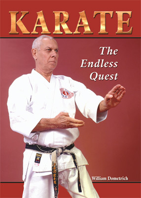"""The publication of this book marks the first time that Hanshi Dometrichi's story is being widely told.  Students of all karate styles can now get a glimpse of what it was like to train directly under one of the """"old masters"""" of karate-do.  Chitose O-Sensei was one of the most important architects of modern karate-do during a key time in its development, and without knowing why, William J. Dometrich was accepted as his first non-Japanese student. This book is a valuable and insightful addition to the growing body of martial arts literature whose focus is to reveal the true spirit of the Japanese Budo—that of perseverance, dedication, and service. Readers will learn first hand of the camaraderie, the struggles, the victories, and the defeats. Without a doubt, this is a book that all students of karate-do should have in their martial arts library.  It is the culmination of 50 years of experience in the martial arts, clearly depicting the experiences of one of today's top teachers."""