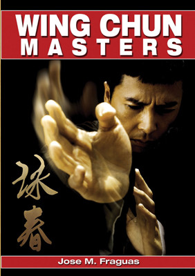 "Through conversations with many historical Wing Chun figures such as the Grandmaster Yip Man's sons; Yip Ching and Yip Chun, and other top disciples of his like Wong Shun Leung, Willian Cheung, Victor Kan, Leung Ting, etc…the information in this book has never appeared anywhere before. The author, Jose M. Fraguas proudly presents ""Wing Chun Masters"", with an amazing repertoire of great masters and teachers of the art of Wing Chun Kung Fu. In this volume, interviews with the world's top masters like the ""Kaiser of Wing Tsun"", Keith R. Kernspecht, and leading world instructors like Augustine Fong, Samuel Kwok, Francis Fong, Jim Lau, Gary Lam, Stephen Chan, etc, have been gathered to present an integrated and complete view of the ""Beautiful Springtime"" Chinese art of fighting, philosophy, and self-defense. The late Master Jim Fung and outstanding world teachers like David Peterson, Robert Chu, Tony Massengill, Leo Au Yeung, Randy Williams, Chow K. Chung, Gorden Lu and legendary fighter Emin Boztepe, amongst others, explain the many concepts and principles of the art in a clear manner that everyone can understand. Packed with dynamic photographs, this book presents the ins-and-outs of the philosophy of the art of Wing Chun. This volume contains intriguing thoughts, fascinating personal details, hidden histories, and inspiring philosophies, as each master reveals his true love for the art and a deep understanding of every facet associated with the practice and spirit of the Chinese art of Wing Chun Kung Fu as a way of life. This invaluable reference book is a ""must have"" addition to your personal library."