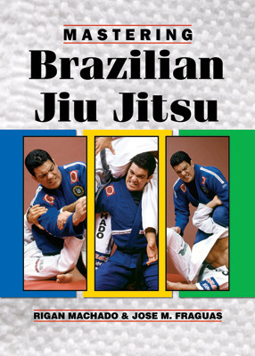 This book is fully revised, updated, and packed with more than 1,500 pictures! This masterclass work guides you step-by-step from essential Jiu Jitsu basics through the most advanced and sophisticated attacks, escapes, and defenses used by the top fighters in the UFC, Pride, ADCC and the BJJ World Championships. There never has been an instructional tool like the Encyclopedia of Brazilian Jiu Jitsu. Each technique deals with separate strategies and positions, but they all combine into an integrated tactical solution to ground mastery. From the first page to the last, you'll get a very understandable breakdown of how to systematically and technically improve your game. A classic book for all grapplers and martial artist regardless of style.