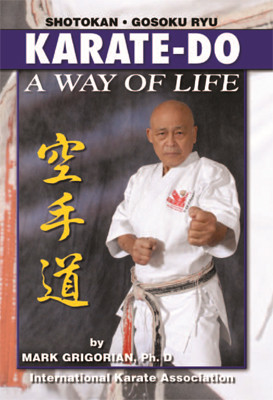 "Finally, a well-produced comprehensive instructional book that encompasses all fundamental skills, training principles, and terminology of the art of Shotokan and Gosoku Ryu Karate is available in a convenient single volume in the English language. This book is considered by many experts as the ultimate guide to IKA Karate in the styles of Shotokan and Gosoku Ryu, and a ""must read"" for all karate practitioners. It includes numerous photos and comprehensive information that will vastly improve the practitioner's ability and understanding. Shotokan and Gosoku Ryu are two of the world's most popular styles and Soke Takayuki Kubota designed this method to overcome a larger and stronger opponent in life-or-death encounters. This book introduces an evolutionary advancement and re-blending of the art of empty-hand combat. A classic book for all Karate practitioners!"