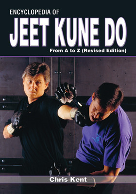 """The Encylopedia of Jeet Kune Do is designed to serve as a resource guide, not only for the person training in JKD, but for any martial artist sincerely interested in enhancing his or her performance and achieving one's full potential. Many of the principles and training methods illustrated in one section or chapter of this book can and should be cross-referenced with motions or actions in another. The goal is for you, the reader, to use this book to improve your understanding and working knowledge of the art, science, and philosophy of unarmed combat known as Jeet Kune Do. Remember, it's not how much you absorb, but how much of what you've absorbed that you can apply """"alively"""" that counts."""