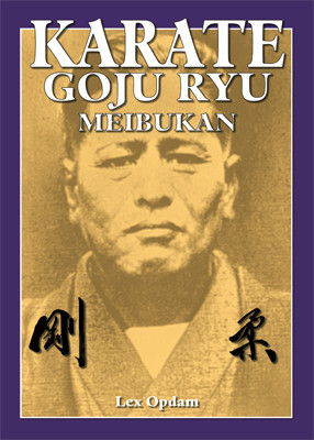 """This work reflects the system of education from the School of Dai Sensei Meitoku Yagi named the Meibukan. The Meibukan, in an educational sense, originated from the teachings of """"the Empty Hand"""" that Chojun Miyagi adopted in his Goju-ryu Karate system and passed over to his student in turn, Meitoku Yagi. Sensei Yagi developed the system further and gave these teachings a personal interpretation. The reader will find many historical photographs of great Okinawan Goju-ryu karate masters who were the pioneers of this unique martial art. The syllabus in this book serves as a technical manual in which history, origins, practice, and techniques are arranged in an orderly way, allowing the identity of the style to emerge. This syllabus offers deep background that not only will serve beginning karatekas by giving them a rational framework to grasp this martial art, but also more experienced karatekas, who may reinforce or augment their existing understanding of the style's unique subtleties."""