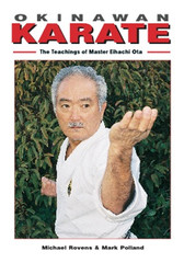 Shorin Ryu is one of the world's major Karate styles. Created and developed by Okinawan masters, this style mixes the traditions and experiences of the ancient art with a modern approach to self-defense. In this work, Master Ota shows key traditional kata and bunkai. Some of the traditional Shorin Ryu forms illustrated in this essential book have never been analyzed this way before. This work is more than a how-to manual; it explores the history and philosophy behind this dynamic and practical method of Karate-do. Containing hundreds of photo illustrations that show the forms step-by-step, this book will be a valuable reference for anyone seeking to learn and understand not only the principles and techniques of Shorin Ryu but also the cultural essence of Okinawan Karate.