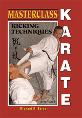 Keri-waza, or kicking techniques, comprise about half of the arsenal in karate. Perhaps of more importance, being that the legs are far superior in both strength and reach to the arms, neglecting the proper development of kicking can result only in a partial development of the art, and thus in obvious ultimate defeat. The proper use of kicking opens a full array of possibilities in both offensive and defensive maneuvers. When the entire body can be used with equal ease; when the techniques flow fluidly, effortlessly, and spontaneously, without the limitation of conscious thought…only then do we get a begin to understand the true nature of the art of karate.