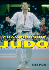 There are two things that make a champion—ability and know how. Mike Swain, world champion and one of the most sought-after instructors in the world, will teach you all of the necessary skills to develop an advanced game and strategy in the art of modern Judo. This volume is illustrated with more than 800 pictures with step-by-step instructions. This book will make you a smarter, more prepared Judo fighter in competition and self-defense, and will show you how to choose the best techniques to fit your game plan in Judo and Gi-grappling competition so you can come out at the top of your competition.