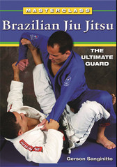 There is no question that Brazilian Jiu Jitsu is one of the most popular styles of martial arts, due to its effectiveness in real combat. The author, Master Gerson Sanginitto, has spent decades studying and analyzing the different component of this revolutionary art. In this detailed book, he reveals step-by-step secrets of the guard used in Brazilian Jiu Jitsu. The guard is analyzed and explained, with all its critical elements from the closed position, the open guard, the spider guard, and other essentials, with clear explanation and precise descriptions. This is the ultimate book on the subject of the guard.  Learning this information will give you an arsenal of combinations that will enable you to get complete control over your opponent. A true encyclopedia, this is the only book you'll ever need to learn how to submit your opponents from the guard.