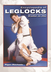 "A world Brazilian Jiu Jitsu champion and trainer of many top Mixed Martial Arts and Brazilian Jiu Jitsu fighters, Rigan Machado reveals the techniques, training, and strategy for dominating and submitting your opponent with leglocks. Time-tested in real competition, Rigan's book is considered by many experts as the ultimate guide to leglock submissions, and a ""must read"" for all Submission fighters. It includes hundreds of photos and comprehensive information that will vastly improve the practitioner's ability to finish the opponent with devastating leglocks. This unbeatable volume is the only book you'll ever need to learn the leglocks submissions for Mixed Martial Arts and Brazilian Jiu Jitsu."
