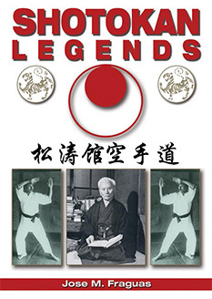 In this volume, including a special Foreword written by Teruyuki Okazaki Shihan, a repertoire of exclusive interviews with legendary figures of Shotokan Karate-do, such as Masatoshi Nakayama, Hidetaka Nishiyama, Taiji Kase, Tsutomu Ohshima, Osamu Ozawa, Keinosuke Enoeda, Tetsuhiko Asai and legendary masters like Teruyuki Okazaki, Hiroshi Shirai, Yoshiharu Osaka, Mikio Yahara, Hideo Ochi, Masaru Miura and Katsuhiro Tsuyama, amongst others, the many threads of traditional Shotokan karate learning, lore, and legend are woven together in a classic work. In this definitive book about the greatest Shotokan masters, old and new interviews have been gathered to present an integrated and complete view of the style and philosophy of the system developed by the late Grandmaster Gichin Funakoshi. This volume contains intriguing thoughts, fascinating personal details, hidden histories, and inspiring philosophies, as each master reveals his true love for the art and a deep understanding of every facet associated with the practice and spirit of Shotokan Karate-do as a way of life.
