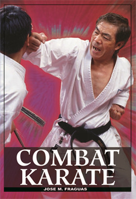 """The methods of the world's greatest karate fighters have been gathered together into this incredible volume to demonstrate the most closely-guarded secrets of sport competition, bare-knuckle fighting, and life-or-death street combat!  The highly-technical and brutally effective methods of karate's most dangerous masters are revealed for the first time in a single spectacular book! Hirokazu Kanazawa, Fumio Demura, Morio Higaonna, Tak Kubota, Seiji Nishimura, and Kyoshi Yamazaki are only a few of the karate masters who make this book a complete guide to understanding and developing a working knowledge of the world's most feared fighting art. Their knowledge is the fruit of experience, proven in the fires of combat and tempered with the single-minded goal of devastating efficiency!  In addition to presenting numerous """"how-to"""" techniques, each master reveals fascinating hidden aspects of karate-do, going back to the combat essentials developed in Okinawa, where unarmed peasants used the art of the """"open hand"""" to defeat heavily-armed bandits and armored invaders! In this unique book, martial artists of all styles and ranks can learn the keys to timing and strategy, the important elements of bunkai and onyo bunkai, explosive and effective self-defense principles, and many other master-level concepts that will provide a different perspective on unarmed combat than anything seen or practiced before!"""