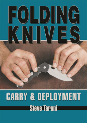 Interested in buying a folding knife? Where do you start? What important features should you look for? What about blade shapes, serrated edges and the mind-boggling number of different styles, locking and opening mechanisms, blade-steels and handle materials out there? Why are there so many, what's the difference and which is the best? As a cop and first responder, how do I know which knife is the best for my job and for my use off duty? How and where is the best place to carry my knife? What about department policy regarding usage of the folding knife as a tool versus usage as a weapon? Join leading subject matter expert Steve Tarani in this easy-to-follow training program as he guides you step-by-step through the maze of folding knife selection, and provides training in details and operational skills critical to safe personal carry and usage. Scope of study includes: Model Policy Concepts and Issues, Metallurgy and Blade Geometry, Handle Materials, Opening and Closing Mechanisms, Optimal Carry, Functional Deployment (removal from carry position), Locking and Unlocking, Preventative Maintenance (PM) and overall safe handling of the modern production folding knife.
