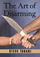 "One of the most intriguing aspects of edged weapons personal defense skills is the art of disarming. Given its life-threatening risk factor, disarming is considered the absolute highest level of skill in the bladed arts. Labeled by the Masters of Edged Weapons as ""accidental or incidental"" disarming is not something you want to try at home using the kitchen steak knife!  Although a highly valued set of skills, the Art of Disarming takes literally decades of training, commitment and personal discipline to truly master. What about the rest of us with a real jobs, family and commitments? Inside this detailed training guide, there is a select choice of ""bread and butter"" techniques designed for rapid assimilation that can give you these practical survival skills. With no previous training whatsoever and a little time (and a patient training partner!) these critical skills can be made part of your personal tool kit – should you need them. In this volume, scope of study includes: Brief history, fundamentals of body position, anatomy of attack and defense against a knife, mastering of your timing, placement, grip, direct application of force and other time-honored edged weapon disarming secrets of the ancients as passed down to Mr. Tarani via the Filipino, Malaysian and Indonesian Masters of the Art of Disarming."