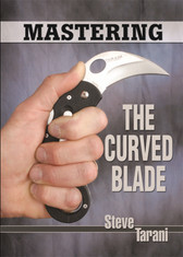 What is a curved blade? Why would I want to carry one? What are the differences between a curved blade and a straight edge? Why carry a curved edge over a straight edge? Where did curved blades originate? Are they legal to own? How are they carried? How are they used? Although its origin can be traced to before the-middle ages, the production curved blade is a recent arrival to the modern knife community. What makes this type of knife so special? Join subject matter expert Steve Tarani as he takes you through the history, features and usage of the unique curved blade. In this volume, scope of study includes: Brief history, features, grips, stances, carry, deployment and usage of the curved blade in personal safety and defense. If you already own one or are thinking about owning a curved blade knife then this study guide is for you!