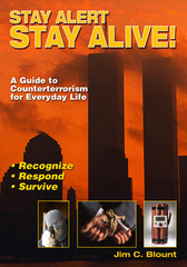 "Contained in this book is not the way, but simply a way to detect, defeat and disrupt a terrorist attack against yourself and your family.  There is no magic bullet that will protect you in any and all circumstances.  There are no guarantees that following this book to the letter will prevent your becoming the target of a terrorist group.  There is no doubt, however, that by following these time-honored and tested principles you will be safer and better prepared than most citizens. The tactics and techniques in this book have been practiced by U.S. Government employees who live, work and serve in dangerous environments.  We have a phrase that we use – ""written in blood"", and these techniques have truly been ""written in blood"".   Simply stated, we learn through the failures and experiences of others.  In the world of counter terrorism it is often through the shed blood and sacrifice of innocent lives that we learn our most valuable lessons.   There is no doubt that the world has changed in the last few years and we must be prepared for the worst, even as we hope for the best. The information contained in this book should be considered an essential guide in your quest for personal safety. Today's terrorist makes no distinction between soldier and businessman, man or woman, child or adult, student or missionary. To the terrorist we are all targets of opportunity – we are fair game. When they are faced, however, with an adversary who is well trained and versed in the terrorists' own tactics, and most importantly is willing to fight, most of these ""bullies"" will retreat and seek out an easier target.   As a society, we must become better prepared to detect and defeat terrorism, wherever and whenever it rears its ugly head.  This book will help you to stay alert and stay alive through the diligent practice and incorporation of those techniques in your daily life."