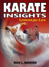 """SPIRIT TRAINING"" is the sum of essential components of karate-do that direct the intensity and implementation of all physical activity. The calm, disciplined, everyday-spirit outlined in the Dojo Kun and 20 Precepts of Master Gichin Funakoshi, is meshed with the ever-aware, split- second, explosive, subconscious-directed actions that would nullify even the most ferocious animal. There is the peaceful spirit of disposition and conviction that Funakoshi stressed as the essence and necessity true karate-do. And there is Musashi's ""void,"" the highest stage of karate-do described by Masatoshi Nakayama, where accumulated training is internalized to the extent that the martial artist can react with perfection, with no prior indication of danger, at any time or place. What all have in common is the dedicated and disciplined daily study of our conscious thought streams and subconscious mind, coupled with ""internalized"" karate skills... Or, the sum could be described as ""Spirit Training."" Webster's defines ""spirit"" as the ""life-giving force,"" or the ""animating component, or stimulant."" All of that is inseparable from karate-do.  I have always encouraged my students to make karate become part of their lifestyle. The ""karate lifestyle"" can support a healthy, disciplined, inquisitive and well-adjusted human being. It combines the strengths of character from traditional karate-ethics updated with the preparations for the rapidly growing complexities of today's demands and challenges. Karate Spirit-Training supports strengths and fortifies weakness, stimulates growth and motivates. It is never old fashioned. In fact, its traditional elements are more usable, valuable, and relevant than ever. Used as a character-building, health and fitness, dependable source of positive energy and attitude development, it is incredibly empowering.  If you are a good karate teacher, you are a lifelong learner; always the ""beginner's mind."" Spirit training is about learning the tangible and the intangible. The top of the iceberg is obvious, but the true strength of what we see lies beneath. That is where we can always look for more to make sense of what we think we see. Our insights and studies here are rather comprehensive, very meaningful and quite powerful. Like all martial art studies, we look wide and deep. We learn from everyone, everything, and every experience. This book reflects that empowering process. It is meant to be an insightful lens of all that is easily over-looked, and to see what is too often missed."